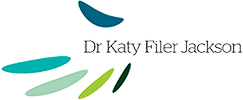 Dr Katy Filer Jackson, psychologist, counsellor and hypnotherapist